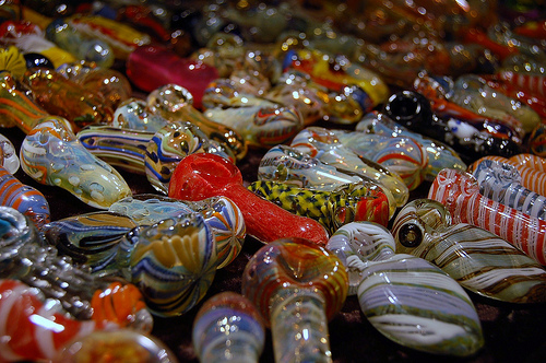 Glass pipes/water pipes